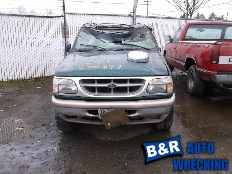 1995 ford explorer transmission explorer transfer case assembly |  412 4.0,AT,COL,ID NUMBERS
