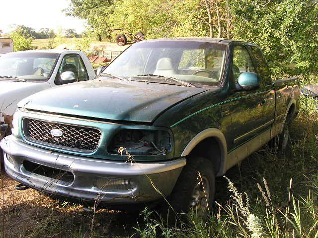 1997 ford truck ford f150 pickup engine accessories fuel pump pump assembly  6 255  4 2l   4x2  thru 2 4 96  6 1 2' box |  323 4.6,4x4