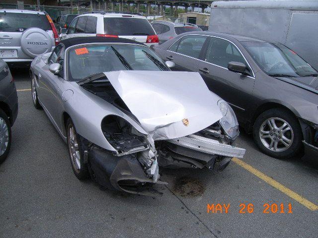 2002 porsche boxster suspension-steering suspension crossmember k frame rear  suspension   477 REAR,SUSPENSION