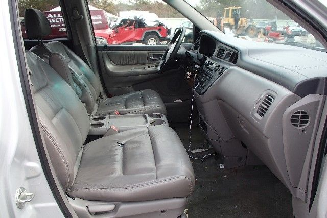 Used 2003 Honda Odyssey Interior Speedometer Head Cluster Cluste