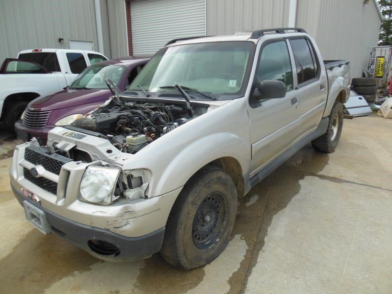 2001 ford explorer suspension-steering explorer spindle knuckle  front |  515 4.0,2WD