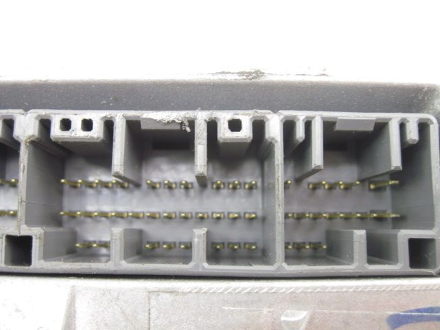Used 2004 Honda Odyssey Electrical Engine Motor Control ...