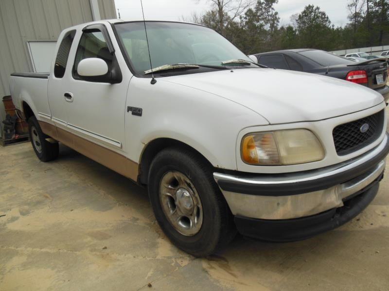 1997 ford truck ford f150 pickup engine accessories fuel pump pump assembly  6 255  4 2l   4x2  thru 2 4 96  6 1 2' box |  323 4.6,2WD,1/96