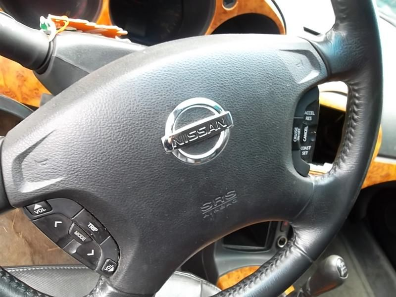 Used 2002 Nissan Altima Electrical Altima Chassis Control