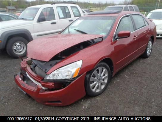 2003 2007 Honda Accord Wiper Transmission Sdn 1397818 Ebay