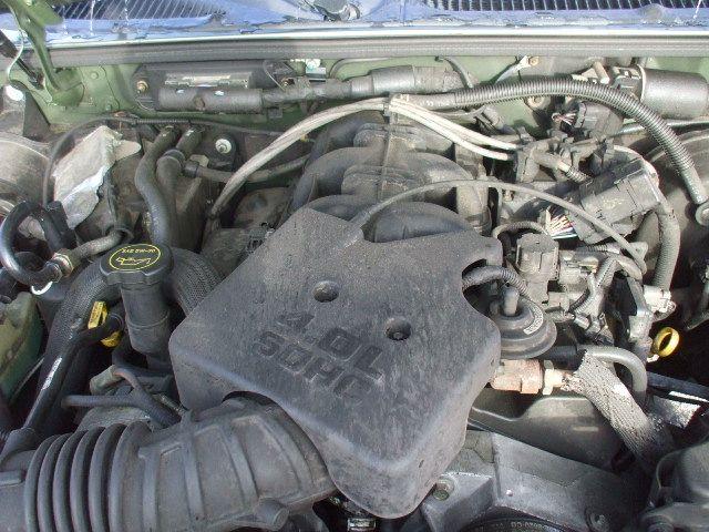Diagram For 2002 Ford Explorer On Cadillac 4 6l Engine Diagram 2003