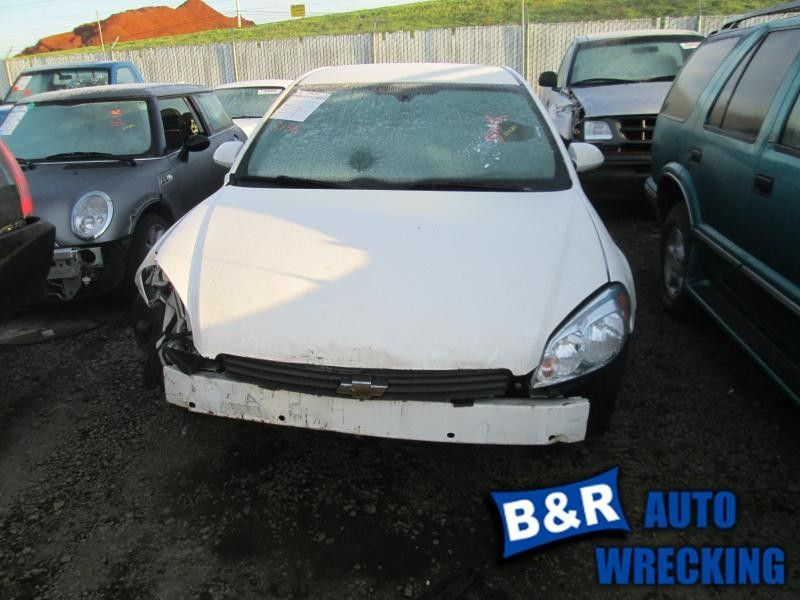 2006 chevrolet impala rear-body impala quarter panel assembly |  160 RH,PW,4DR,3.5,5S1