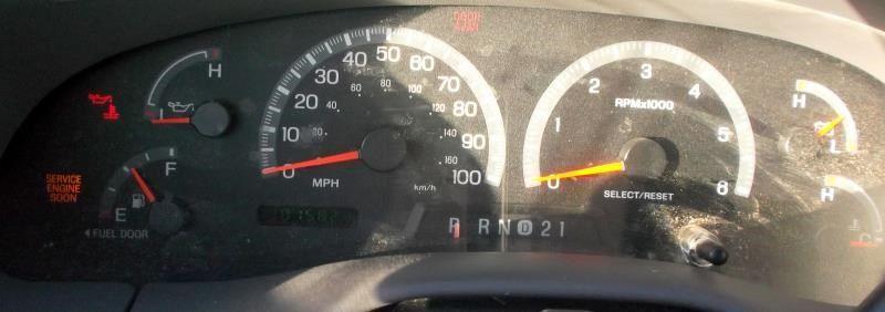 2003 ford truck ford f150 pickup transmission transmission transaxle a t   8 330  5 4l   4r70w  std load   4x4  id 1l3p ja |  400 1L3P-JA..