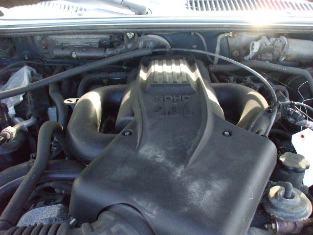 1997 ford explorer engine timing cover 6 245  4 0l   sohc |  308 BLU,SPORT,4.0SC,09-10