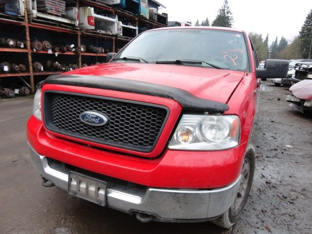2004 ford truck f150 front-body f150 headlamp assembly |  114 NOT INS,LT SCRATCHES