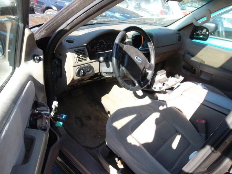 Used 2005 Ford Truck Explorer Sport Trac Suspension