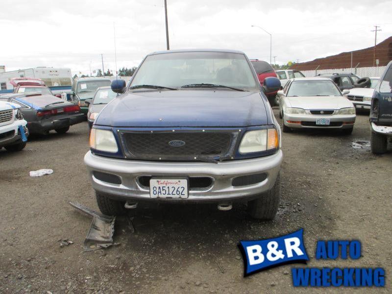 1997 ford truck ford f150 pickup engine accessories fuel pump pump assembly  6 255  4 2l   4x2  thru 2 4 96  6 1 2' box |  323 4.6,COL,4AT