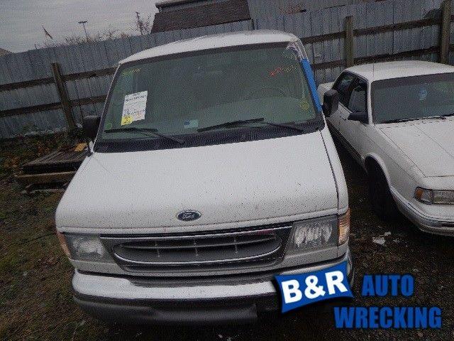 1997 ford truck ford f150 pickup engine accessories starter motor 8 280  4 6l   id f7uu 11000 aa |  604 6.8,4AT