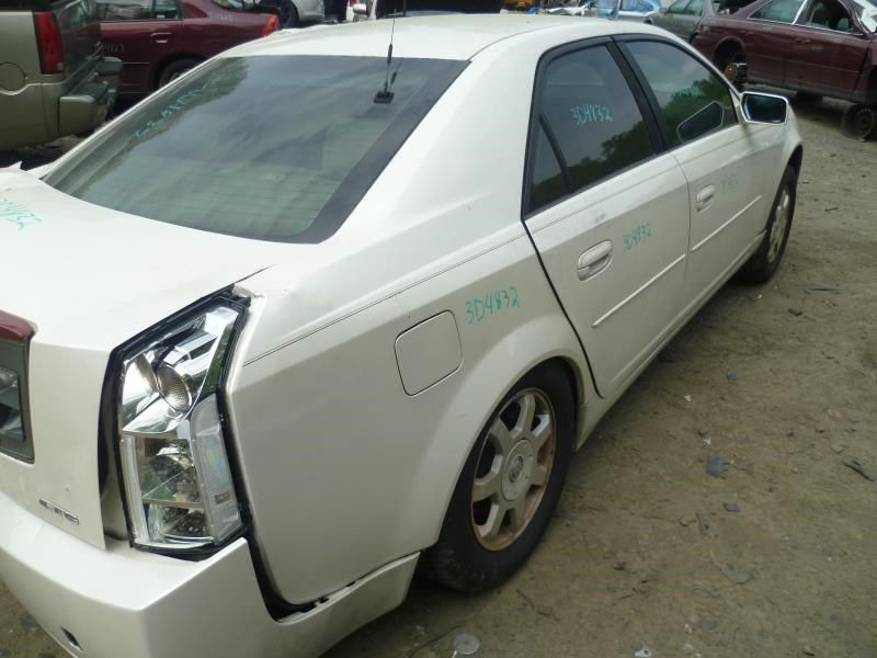 2003 cadillac cts suspension-steering cts spindle knuckle  front |  515 06/03,FLR,ABS