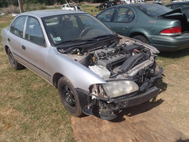 1993 general motors   foreign geo-prizm doors geo prizm door assembly  front 120 SILVER,4 DR,FWD,GRY,MW,ML
