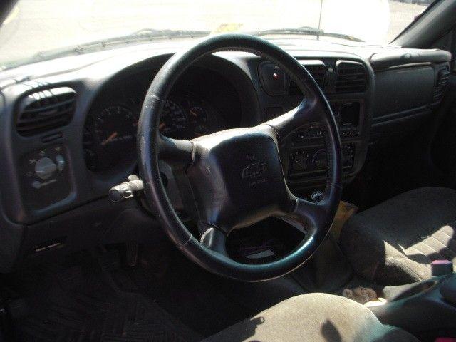 used 2002 chevrolet s10 interior dash panel get parts part 251498. Black Bedroom Furniture Sets. Home Design Ideas