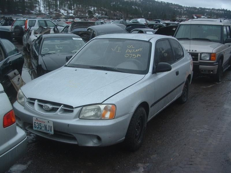 2000 hyundai accent engine accent engine assembly |  300 LX,1.5L,5 SP,