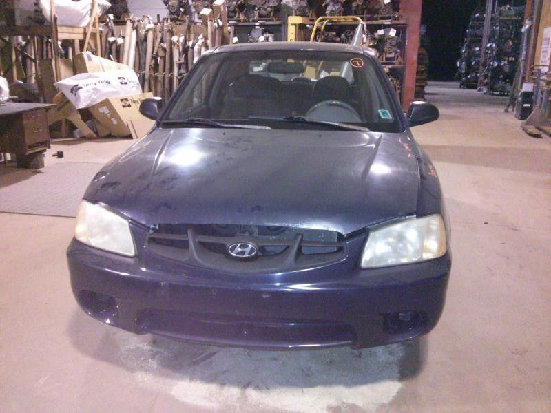 2000 hyundai accent engine accent engine assembly |  300 1.5L,5SP,FWD,139323KM