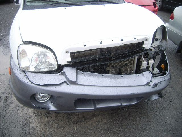 North country auto case solution