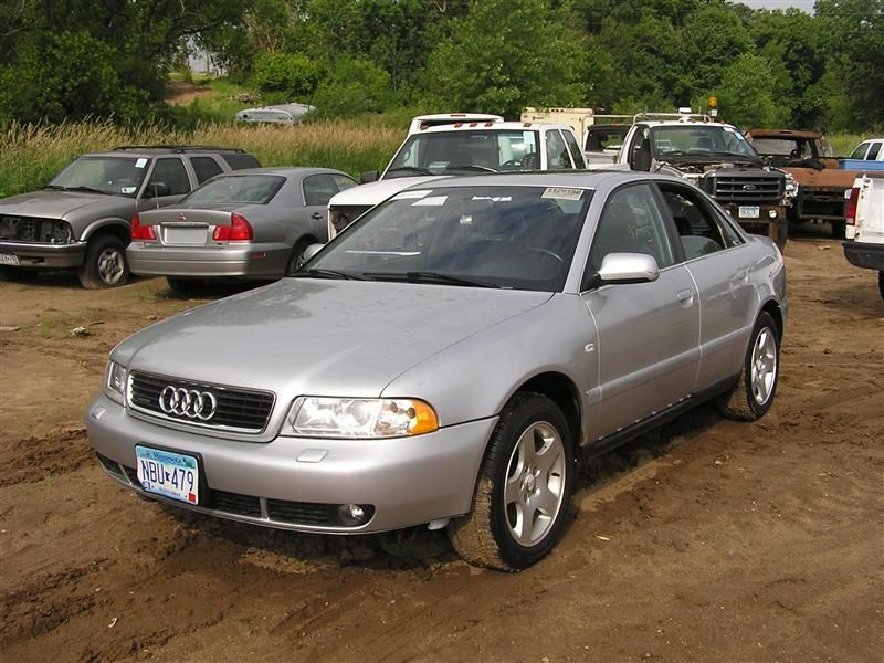 Used Audi for Sale in Louisville KY  42 Used Audi