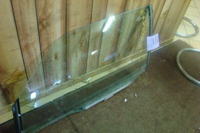 1995 buick regal doors regal door glass  front 277