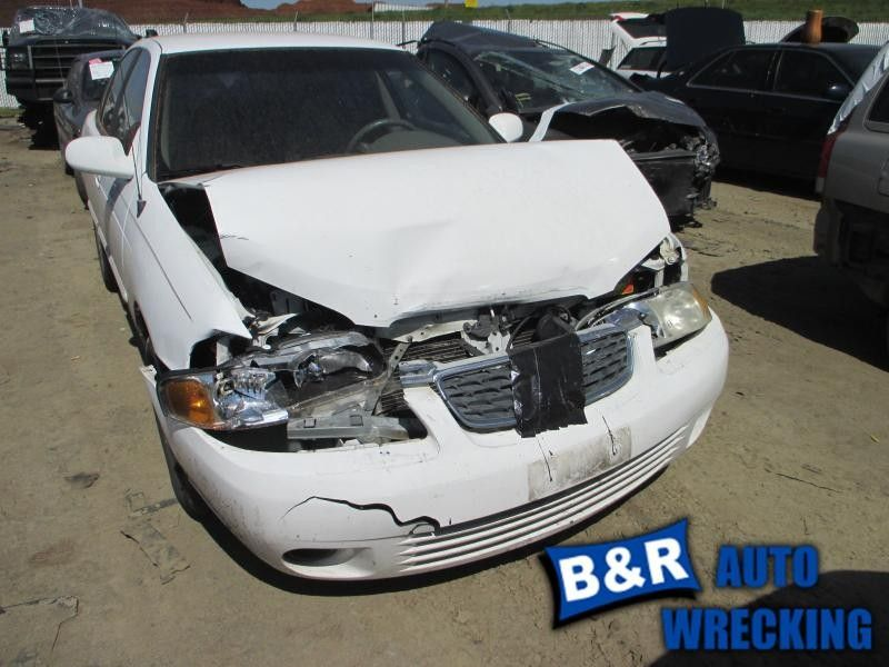 2000 nissan sentra engine-accessories sentra fuel pump |  323 1.8,FLR,4AT