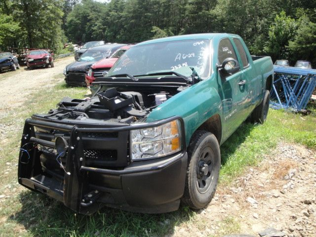 2011 chevrolet truck silverado 2500 pickup cooling and heating heater core element man ac  opt c67   ext cab 676