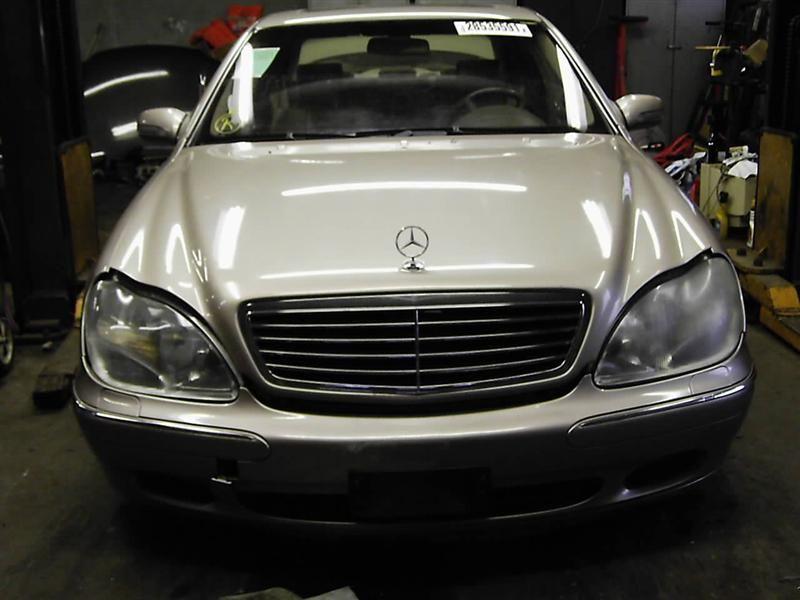 2002 mercedes benz ml430 engine accessories 336 air flow for Mercedes benz ml430