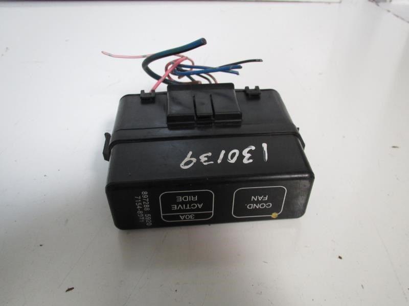 heritage auto parts fuse box