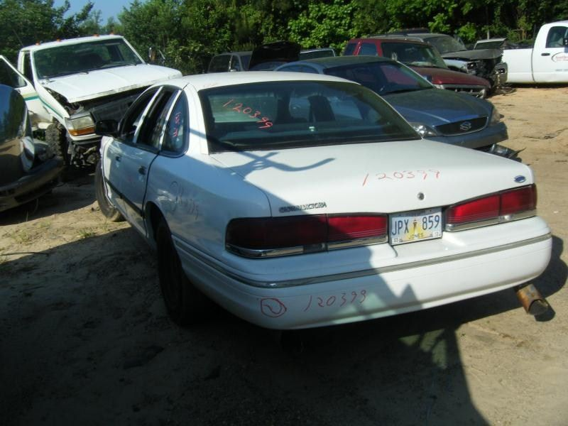 manual crown vic for sale