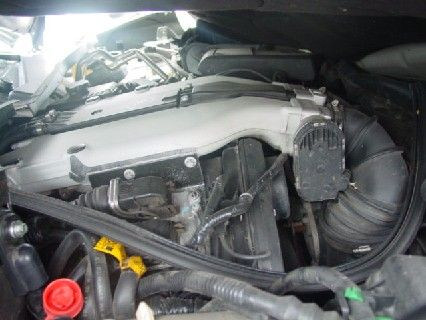 2003 cadillac cts suspension-steering cts spindle knuckle  front |  515 4-03,FLR,GLD-534F,