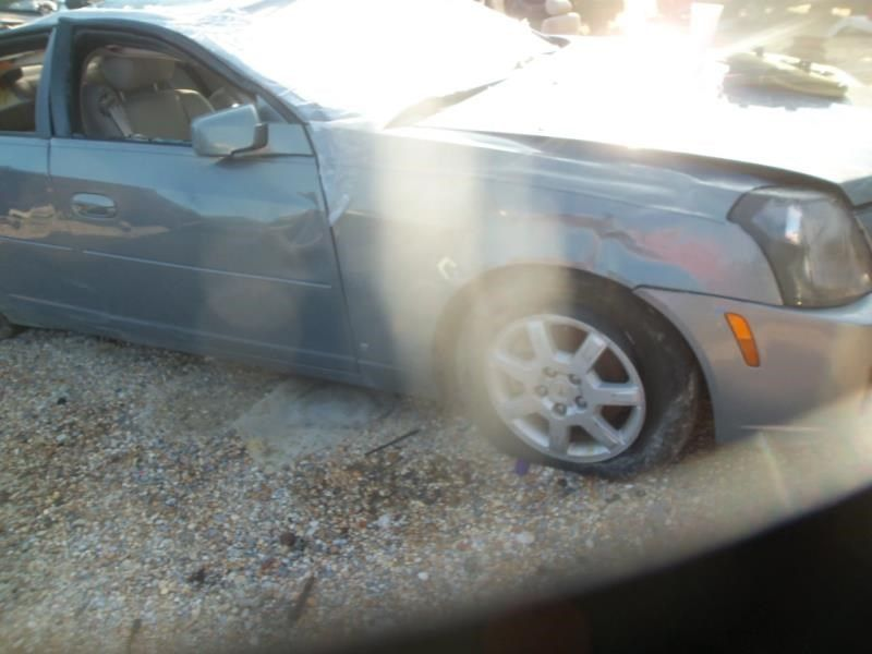 2003 cadillac cts suspension-steering cts spindle knuckle  front |  515 RH,2.8,RWD