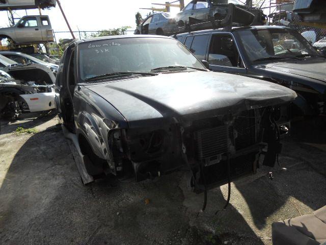 2001 ford explorer suspension-steering explorer spindle knuckle front 515