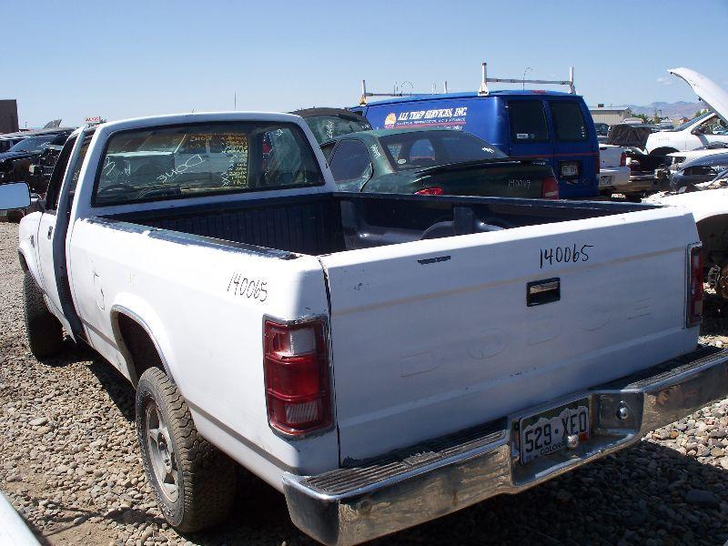 Used 1988 Dodge Dakota Front Body Wiper Transmission Wiper