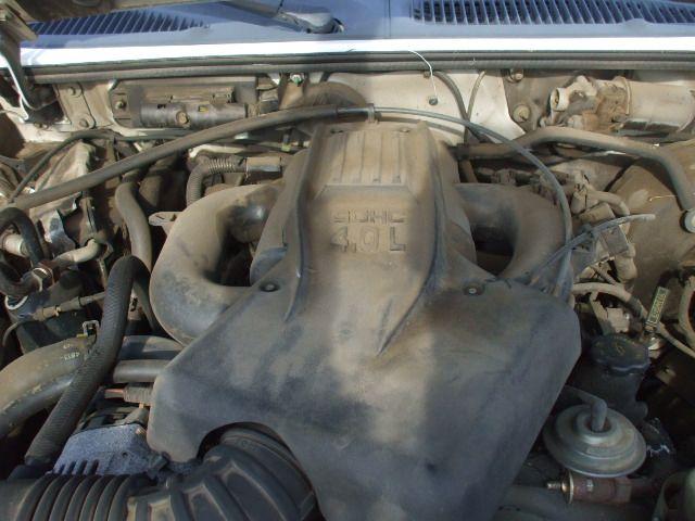 1997 ford explorer engine timing cover 6 245  4 0l   sohc 308 WHT,XLT,4.0SC,04-11