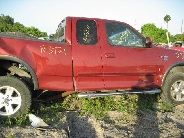 2003 ford truck ford f150 pickup transmission transmission transaxle a t  8 330 5 4l  4r70w std load  4x4 id 1l3p ja 400 AOD,5.4,03\02,NTCID