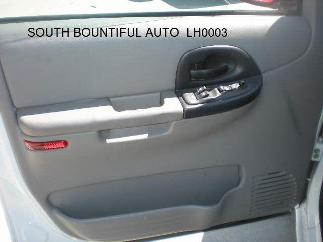 2005 pontiac montana doors montana door assembly  front 120 TNT,PL,PW,LS,WHT,6/04,RH
