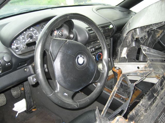 Used 2001 Bmw Z3 Interior Seat Front Alternate Seat