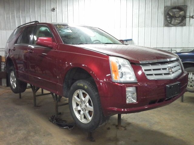 2003 cadillac cts suspension-steering stub axle knuckle  rear right r  490 4DR,4-06,AT5,AWD