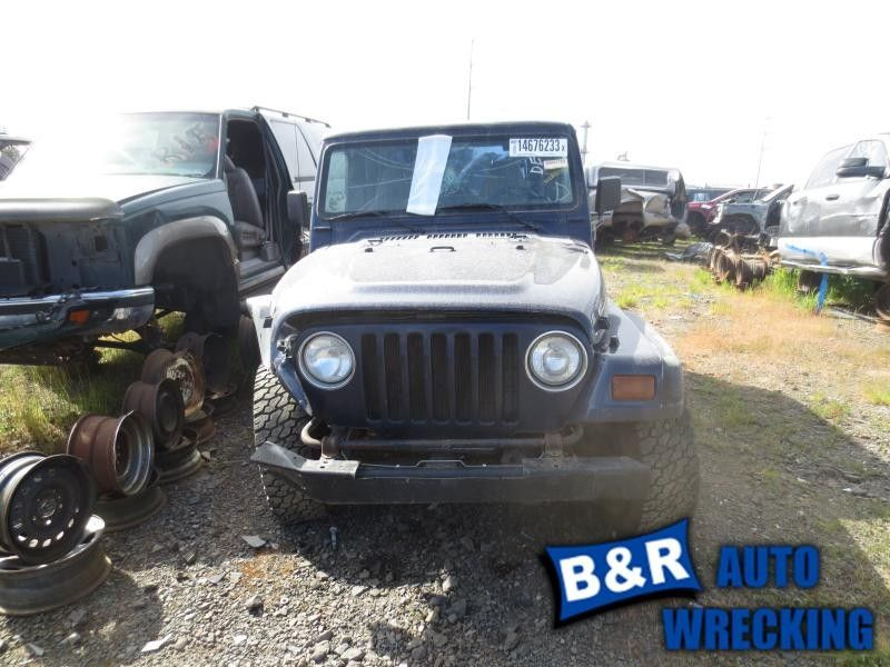 1997 jeep wrangler interior dash panel lhd |  251 LHD,2D4X4,TJSPORT,K5C3,GRY,000