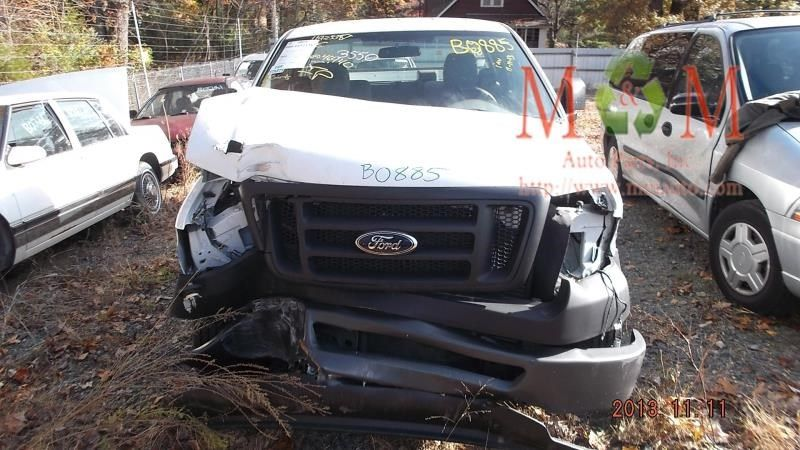 2004 ford truck f150 interior f150 seat  front 202 XL,T_CE,CLO,GRY,RH MAN,DIRTY