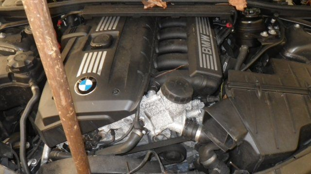 Plantsville (CT) United States  City new picture : 2007 Bmw 328i Transmission 409 Flywheel flex plate 409 50116 A t