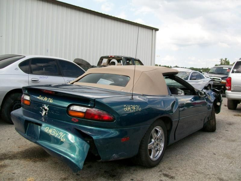 used 1998 chevrolet camaro doors power window motor power