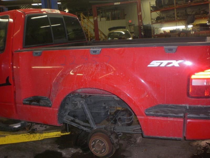 2004 ford truck f150 interior f150 seat  front 202 RH,GRY,CLO,BEN