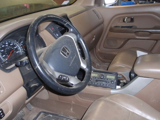 Used 2004 Honda Odyssey Glass And Mirrors Interior Rear View Mirr