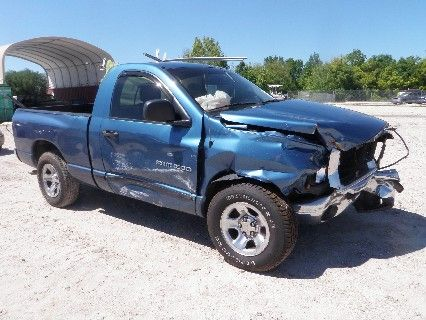 2004 Dodge Truck Dodge 3500 Pickup Interior Seat Front Right W O Air Bag Regular Cab Bench