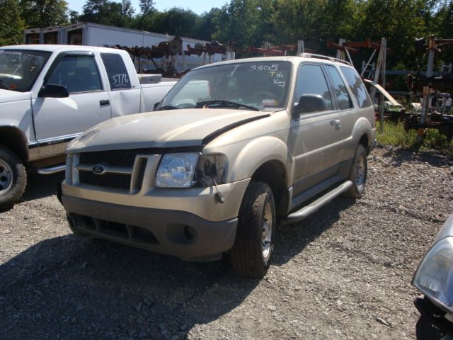 2001 ford explorer suspension-steering explorer spindle knuckle  front |  515 12-00,2WD,ABS