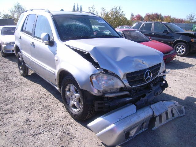 Used 2000 mercedes benz ml430 center body roof assembly for 2000 mercedes benz ml430 parts