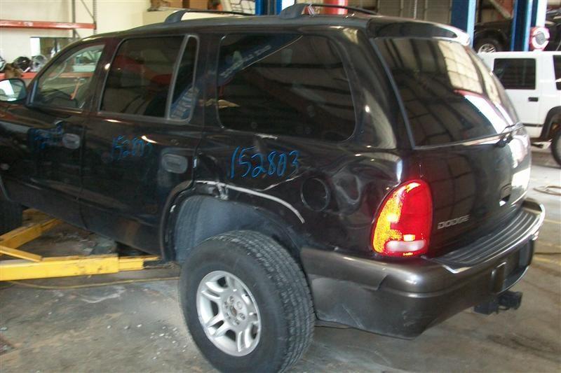 O on 2002 Dodge Dakota Sxt Parts