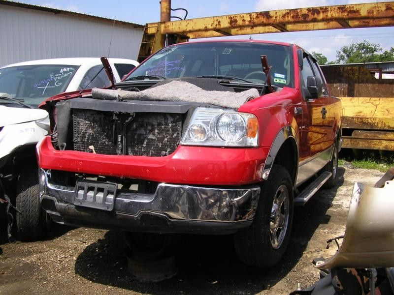 2004 ford truck f150 front-body f150 headlamp assembly |  114 **NIQ CNOTE** RETAIL OK PASS